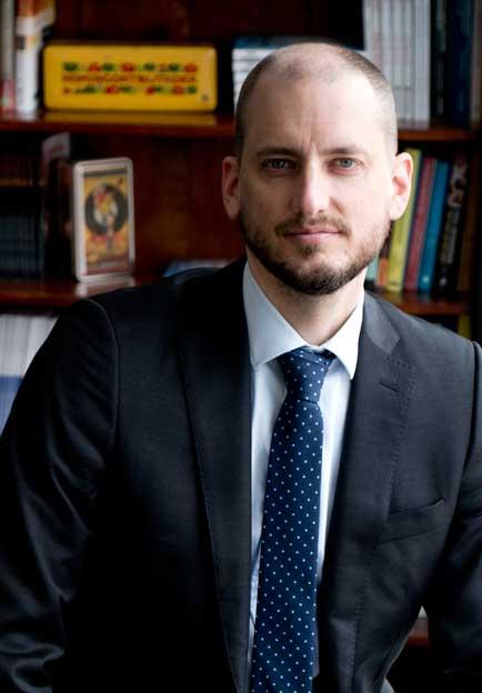 Dan Lambert, Financial Planner