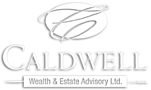 logo Caldwell Wealth & Estate Advisory Ltd.